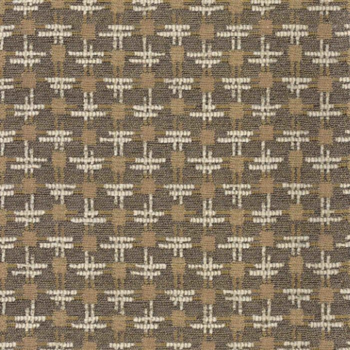 Faith Platinum Woven Flat Upholstery Fabric