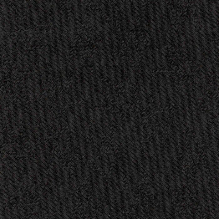 Field House Black High Performance Vinyl Furniture Upholstery Fabric