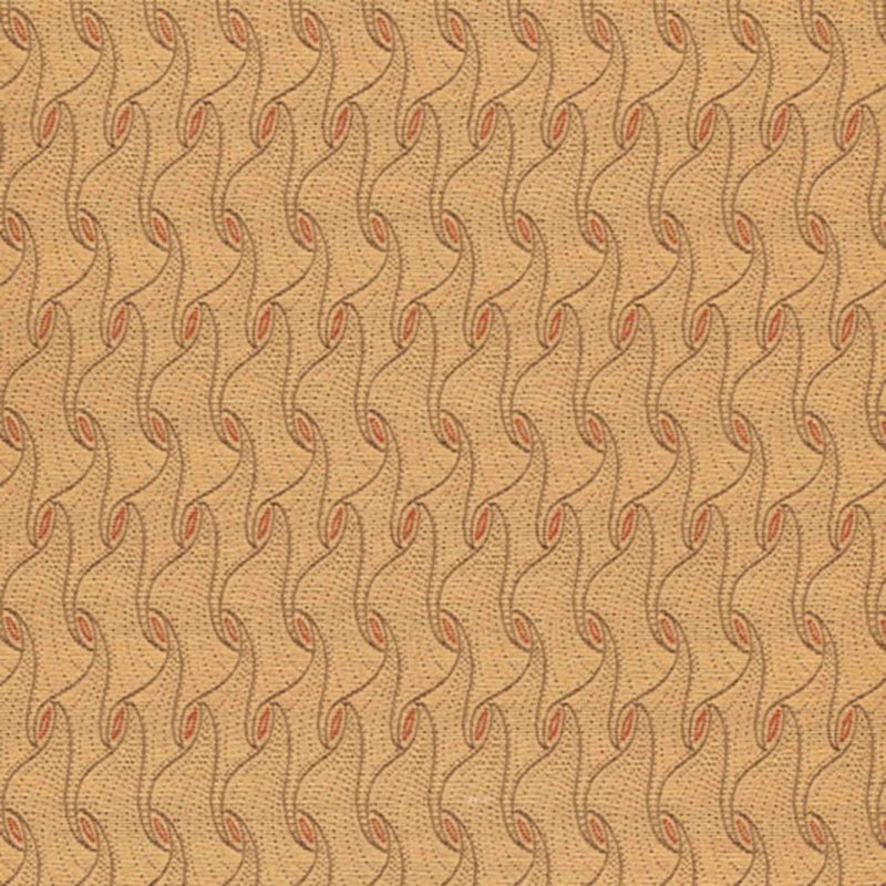 Free Bird Holiday Woven Flat Upholstery Fabric