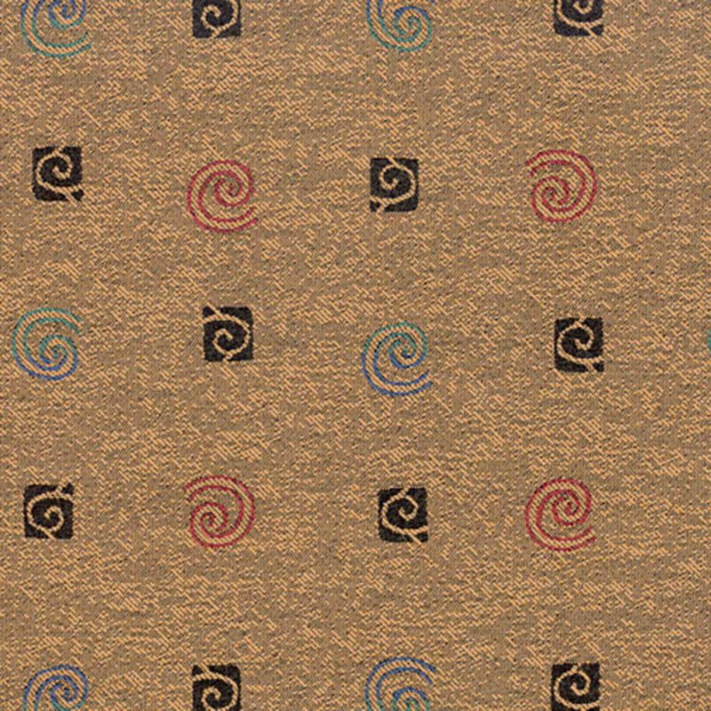 Good Vibrations GTO Woven Flat Upholstery Fabric