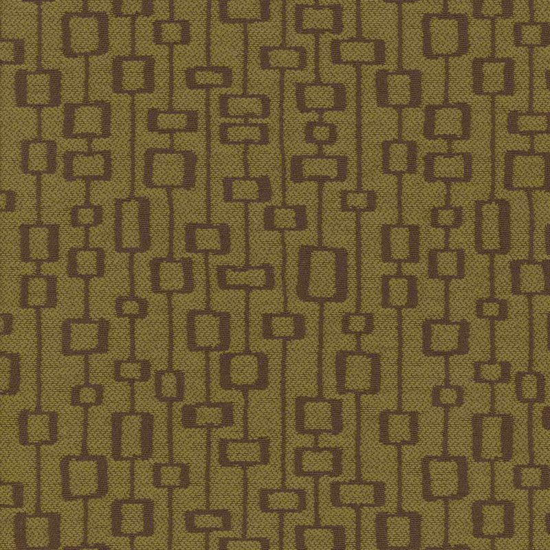 Leo Urchin Woven Flat Furniture Upholstery Fabric