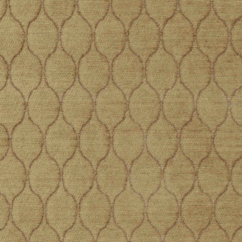 Missing Link Wheat Woven Pile Upholstery Fabric