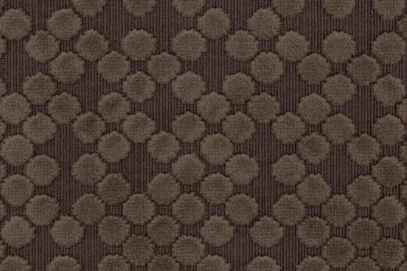 Movie Tone Coco Woven Pile Furniture Upholstery Fabric