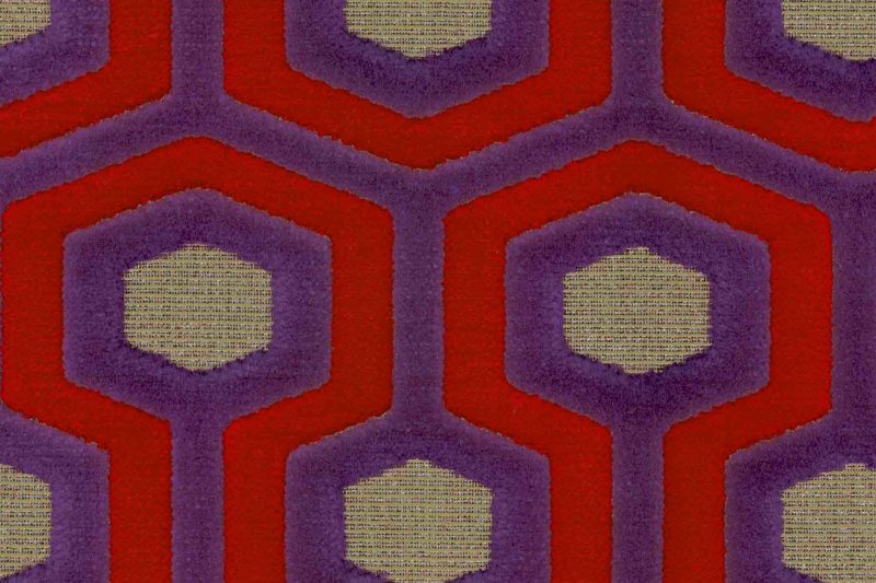 Paramount Royal Woven Pile Furniture Upholstery Fabric