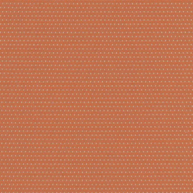 Pin Drop Apricot Sour Woven Flat Furniture Upholstery Fabric