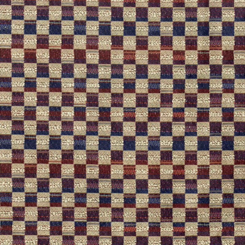Register Patriot Woven Flat Furniture Upholstery Fabric