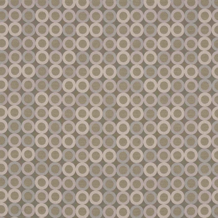 Roundabout Carriage Woven Flat Furniture Upholstery Fabric