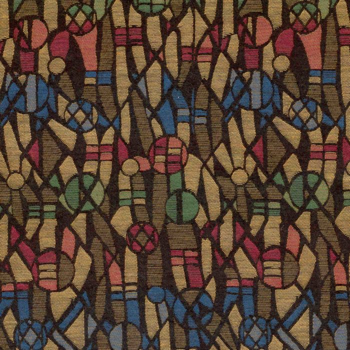 Roxy Burlesque Woven Flat Furniture Upholstery Fabric